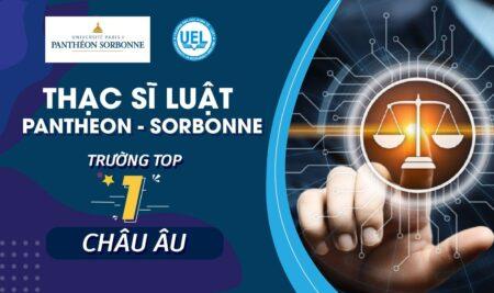 ADMISSION NOTICE OF PARIS CIVIL LAW PROGRAM PARIS 1 – PANTHÉON – SORBONNE IN 2021